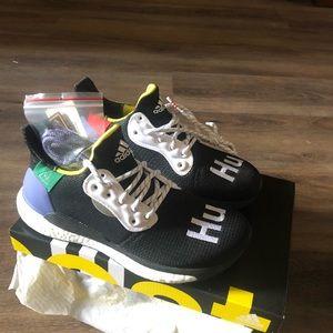 eb1d2f8db adidas Shoes - Adidas Solar Hu Glide size 6.5 woman s